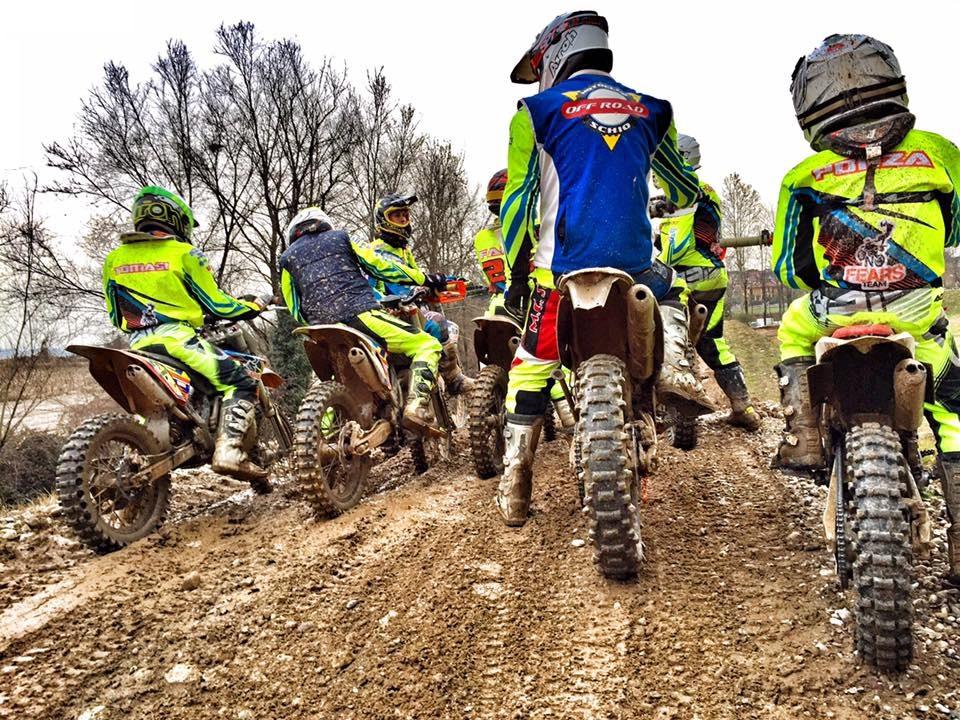 Corsi Motocross